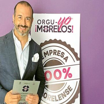 Distingue Orgullo Morelos a cerveza artesanal local