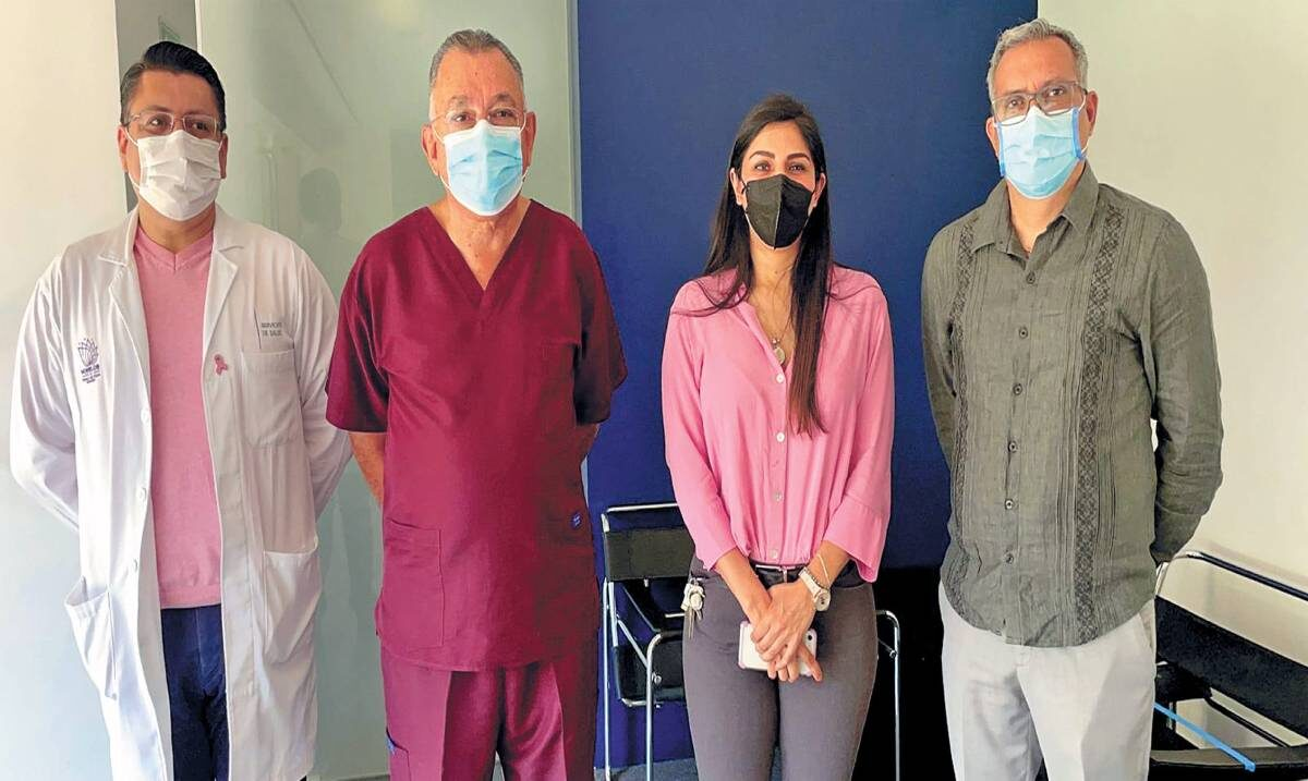 Impulsan cirugías gratuitas de cataratas