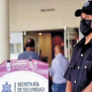 En marcha operativo contra asalto a cuentahabientes