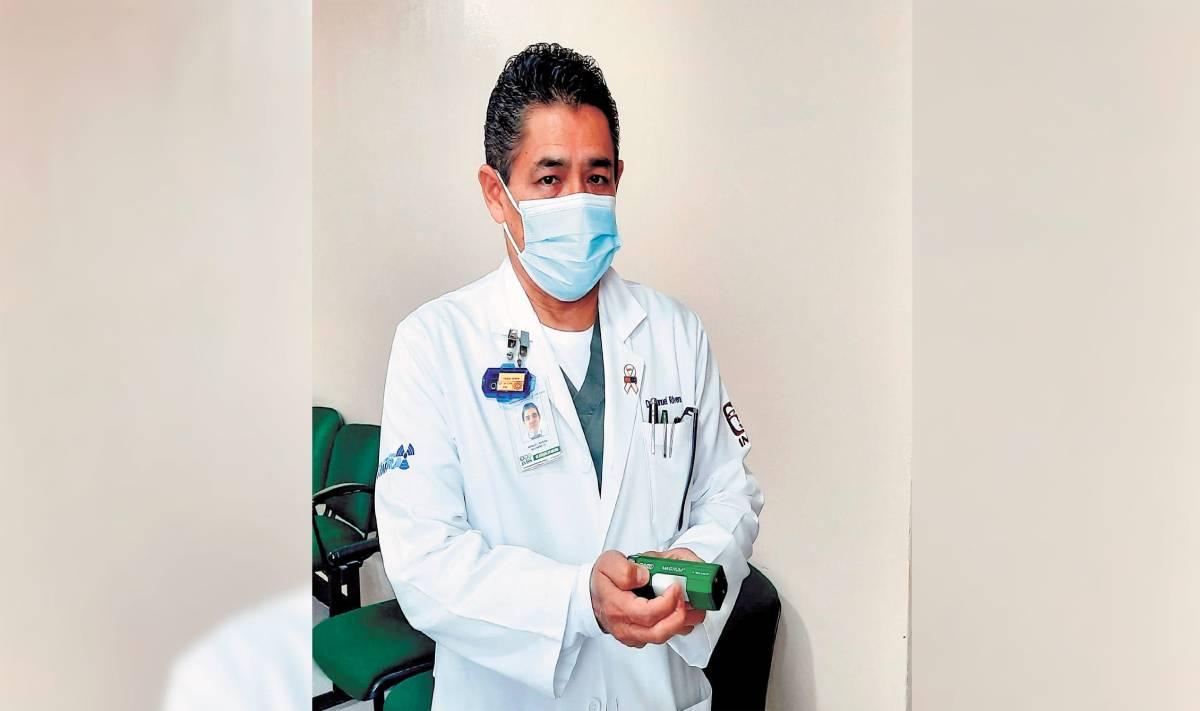 Facilitan en IMSS biopsias de mama