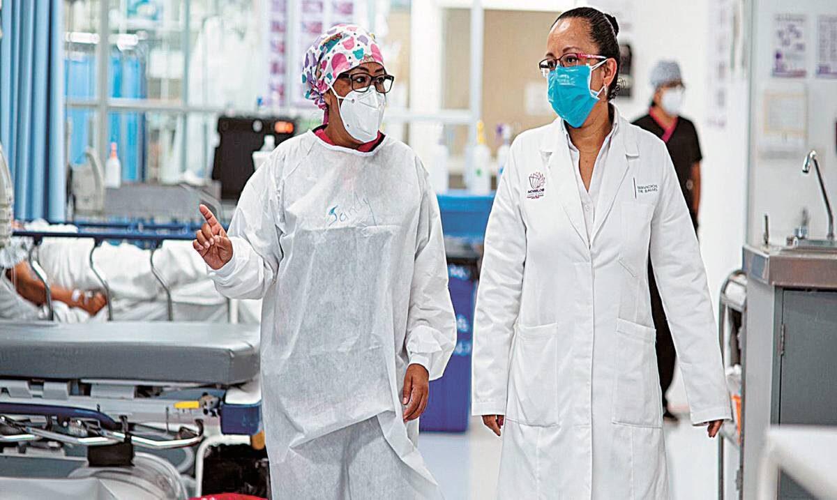 Morelos, segundo en manejo de epidemia de COVID-19