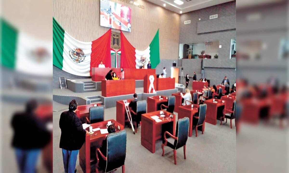 Clausuran sesión legislativa sin consenso para Fondo del Bienestar