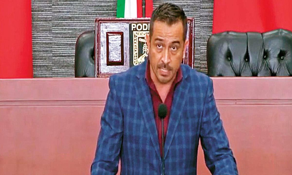 Exhorta Congreso del Estado a FGR a acelerar investigaciones de Morelos