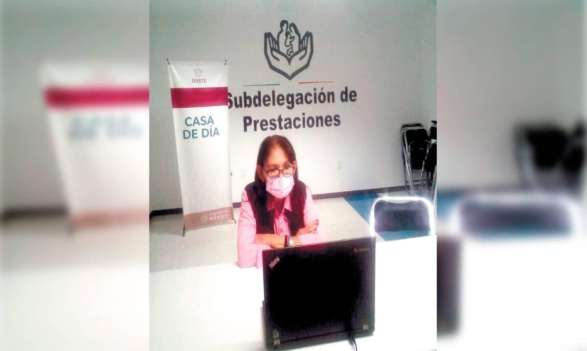 Invitan a Casa de Día del ISSSTE en Cuernavaca para pláticas de prevención de cáncer de mama