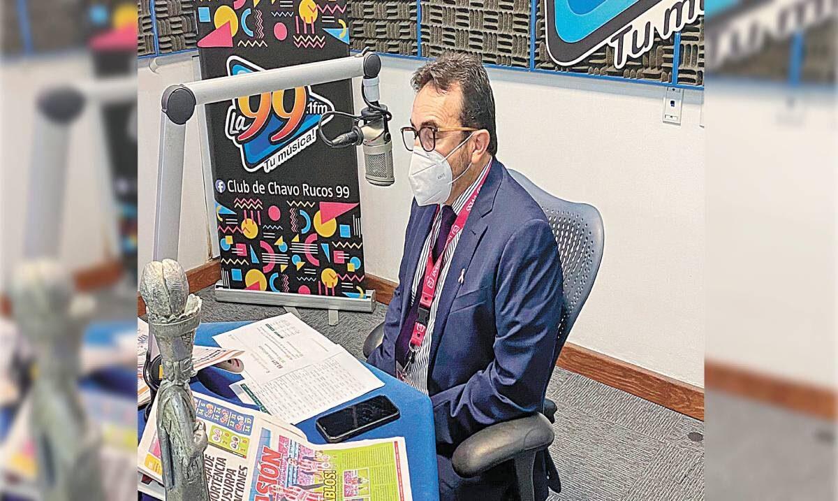 Esta semana, Morelos completará dos millones de vacunas aplicadas