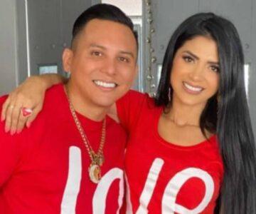 Kimberly Flores y Edwin Luna reaparecen tras escáldalo de engaño