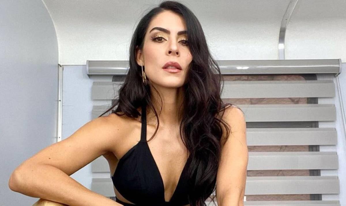 María León revela el angustiante incidente que vivió tras una fiesta