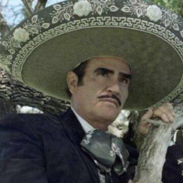 Declaran a Vicente Fernández con muerte cerebral