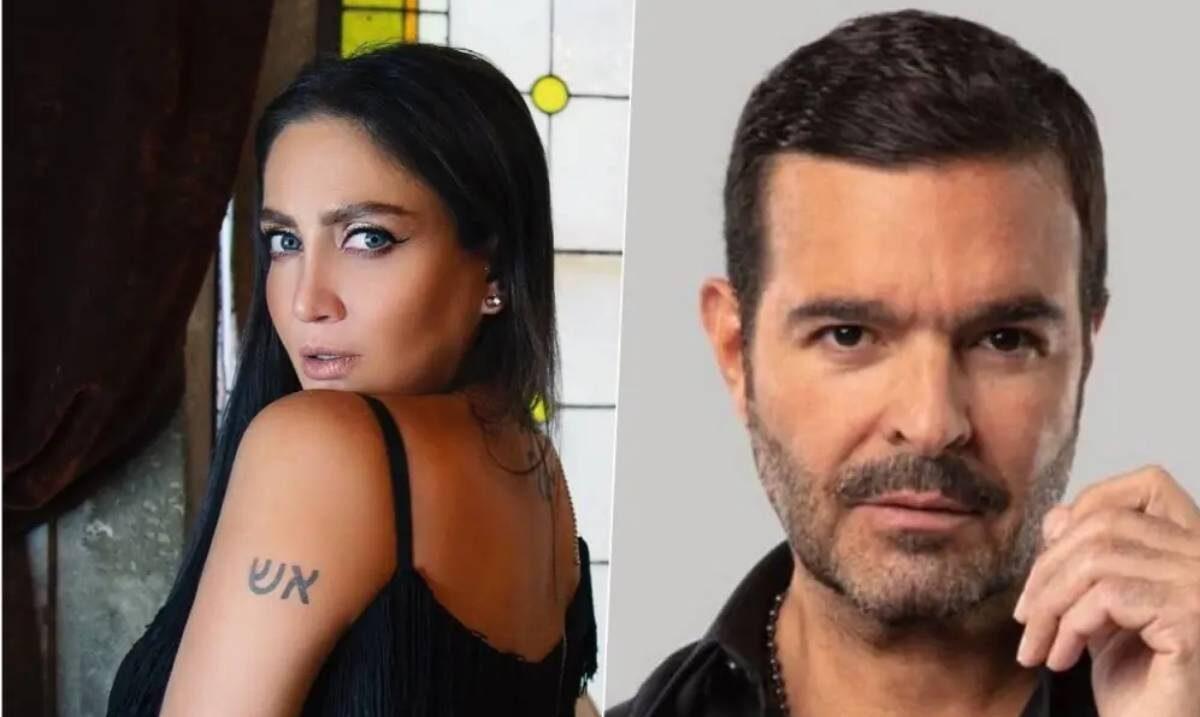 Celia Lora acusa de acoso a Pablo Montero