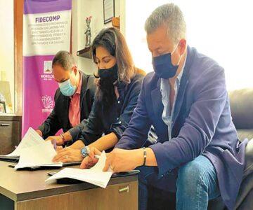 Impulsan empleo formal en Morelos