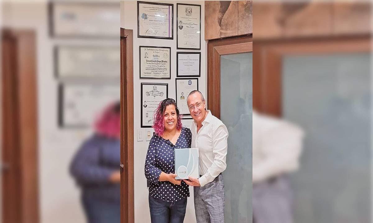 Sobreviviente de cáncer de mama tiene fecha para reconstrucción mamaria